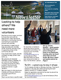 201910SMBSrsNewsletter_COVER