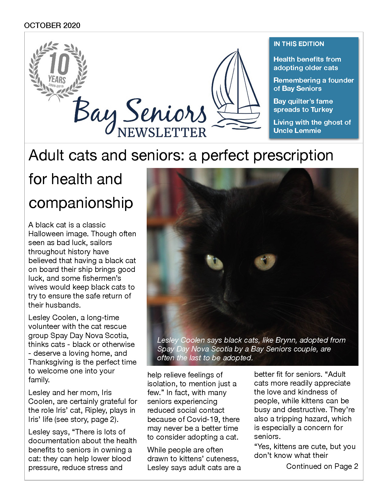 102020BaySeniorsNewsletter_COVER